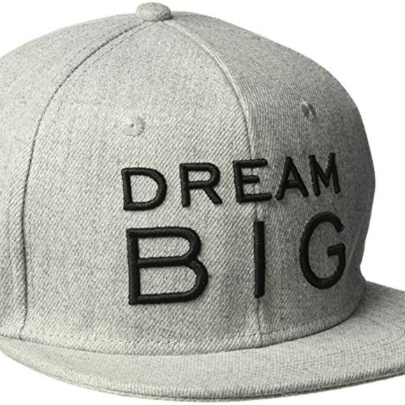 2aa06cafd6bbd Sean John Men s Dream Big Baseball Cap Adjustable